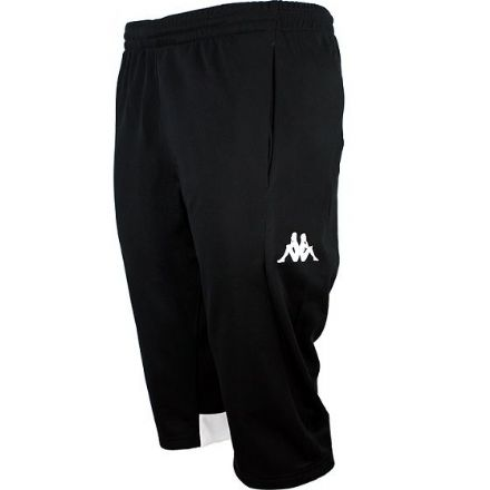 Mestre Training Long Short Black / White